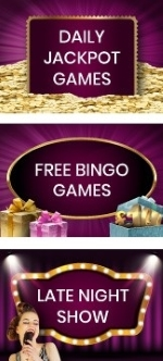 BBQ Bingo offers several ongoing promotions to its customers