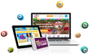 Dragonfish is the most popular bingo software developer.