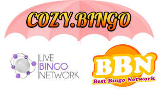 Popular Cozy Bingo networks
