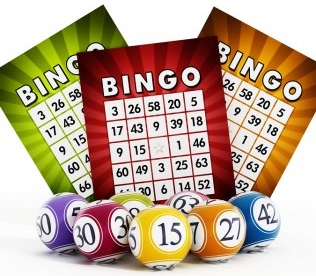 Where can you buy tickets to play bingo?