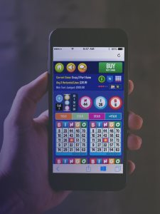 Play Mobile bingo at Parlay network sites.