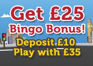 Red Bus Bingo promotions and bonuses