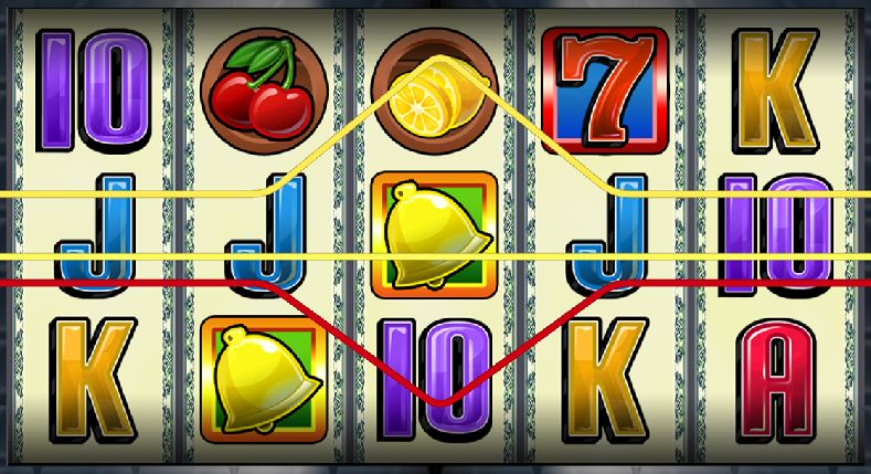A lot of bingo websites rely on slots games!
