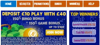 Review of Spy Bingo's games, bonuses and services